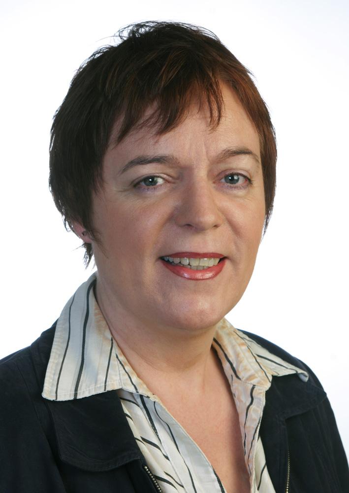 Anna Guðrún Edvardsdóttir
