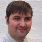 Profile picture of Þorvaldur Halldór Gunnarsson