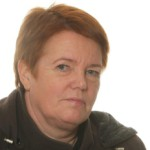 Profile picture of Jóna Benediktsdóttir