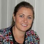 Profile picture of Laufey Erlendsdóttir