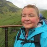 Profile picture of Þórgunnur Stefánsdóttir