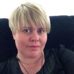 Profile picture of Elín Þuríður Samúelsdóttir