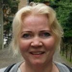 Profile picture of Sigríður Björk Kristinsdóttir