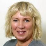 Profile picture of Guðlaug Helga Konráðsdóttir