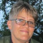 Profile picture of Guðbjörg Gunnarsdóttir