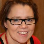 Profile picture of Ingunn Helga Bjarnadóttir