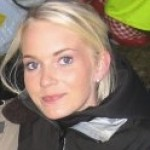 Profile picture of Arna Hilmarsdóttir