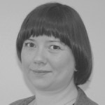 Profile picture of Árdís Erna Halldórsdóttir