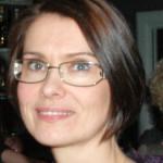 Profile picture of Kristín Runólfsdóttir