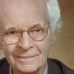 Profile picture of Burrhus Frederic Skinner